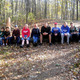 Fall Campout, Kettle Moraine State Park