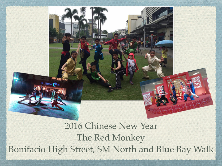 Introduction paranaque paohong wushu powered by doodlekit year 2015 for the year of the wood sheep paranaque paohong wushu team perfomed again for the bonifacio high street in bonifacio global city and for the stopboris Gallery