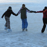 Ice Skating 1