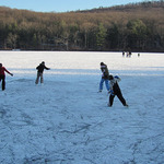 Ice Skating 2