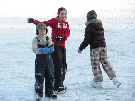 Ice Skating 4