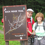 Buck Ridge Trail