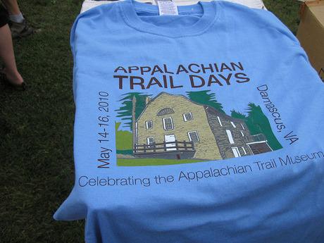 Appalachian Trail Shirt