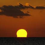 Sunset, Key Largo