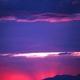 Sunset at Mesa Verde, Colorado