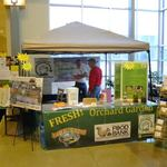 3rd Annual FRESH! Food Forum