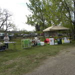 GRAND OPENING - WESTSIDE ORCHARD GARDEN - MAY 25, 2013