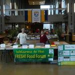 2016 FRESH! Food Forum & Kids Forum