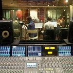 The Vintage 15 Studio Album Recording