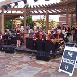 The Vintage 15 at the Hill Country Galleria