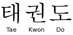 Tea Kwon Do
