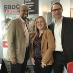 SBDC Day in St. Louis 2017