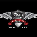 2nd Look logo