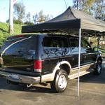 Excursion, Mobile auto detailing