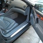 Great interior detailing! Professional Auto Detailing