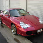 Turbo, Professional Mobile Auto Detailing