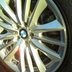 Deep rim detailing, Professional Auto Detailing