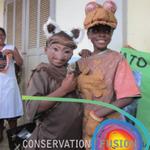 Lemur costumes