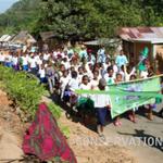 Rano-O-Rama parade