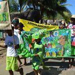 Lemur-O-Rama parade