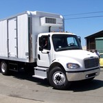 Our New 2013 Freightliner