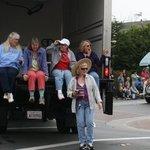 Paul Bunyan Days Parade 2012