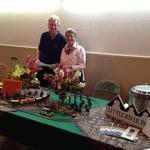 Steve & Printha Worthen Representing Little River Inn