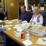 Newsletter Crew