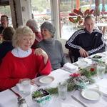 Holly, Maureen and Paul