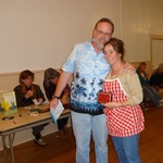 Ginabelle Smith - 1st Place Soup (General Category)
