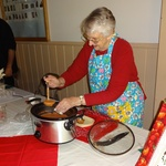 Claudelle Zack - Creamy Tomato Soup