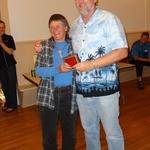 Betty Stechmeyer - Mint, Spice & Blackberry Soup - 2nd Place