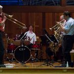 Mendocino Coast Brass Ensemble