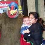 Big Scary Bird