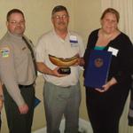 Volunteerism Award