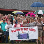 Women In the Wilds