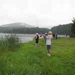 Flyfishing too