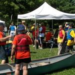 Ready for a Canoe Ride