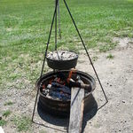 Camp Cooking