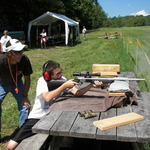 Muzzleloading Shooting too