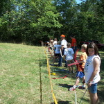 Archery Shooting Fun