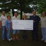 Chesapeake Donation