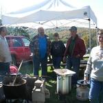 Cooking Gang