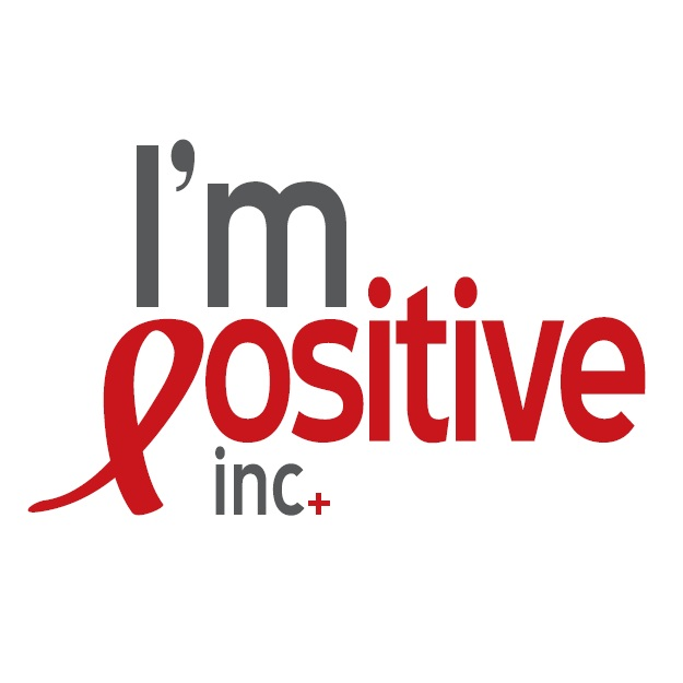 I'm Positive, Inc. Logo