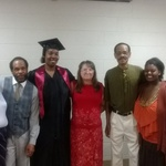 2014 Summer 2014 Graduation & Business Appreciation