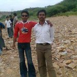 me and ramesh reddy