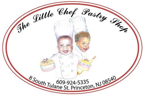 Lil Chef boys