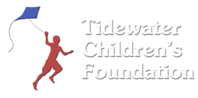 Tidewater Children's Foundation Logo