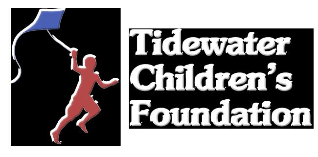 Tidewater Children's Foundation Logo