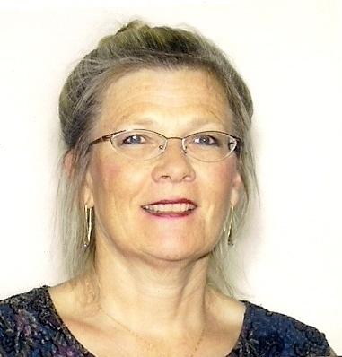 Carol T Downing Headshot
